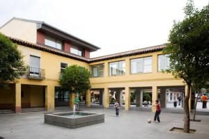Ayuntamiento Boadilla del Monte 1
