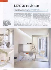 Diseño interior nº232 -