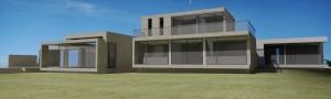Eco House Boadilla del Monte 2