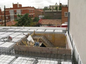 Eco House Vivienda en Hortaleza Madrid