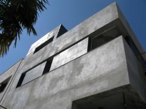 Eco House Vivienda en Hortaleza Madrid 4