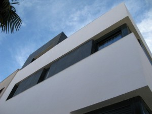 Eco House Vivienda en Hortaleza Madrid 6