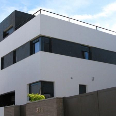 Eco House Vivienda en Hortaleza Madrid 7