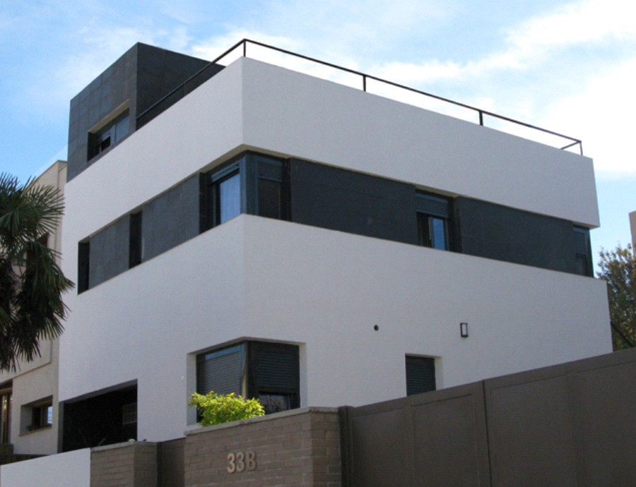 Eco House Vivienda en Hortaleza Madrid