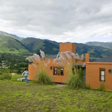 Eco Houses 3