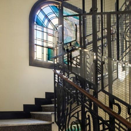 Rehabilitación de edificio de Viviendas calle Martinez Campos 2