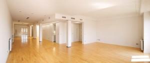 Rehabilitación de edificio de Viviendas calle Martinez Campos 5