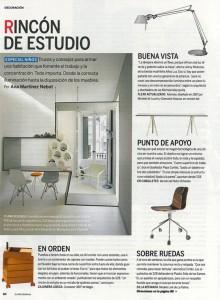 Diseño Interior en el País semanal